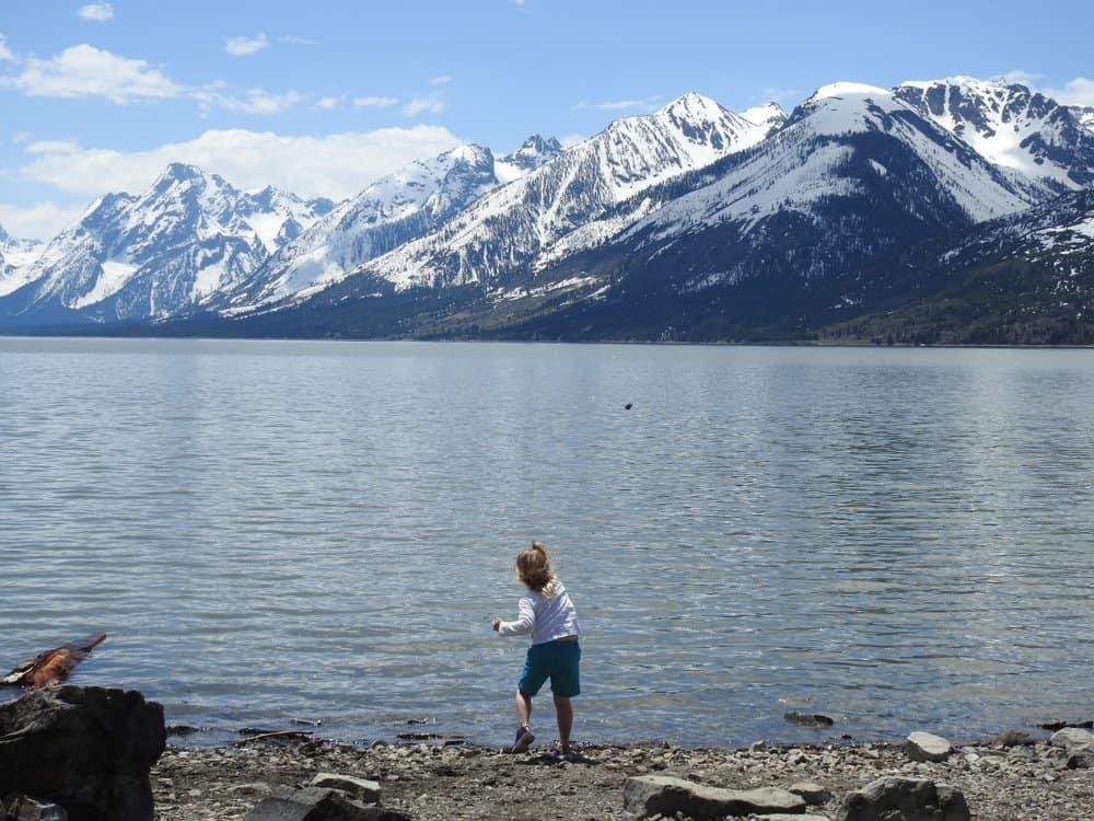 Colorado - Orchard - Jackson Lake State Park
