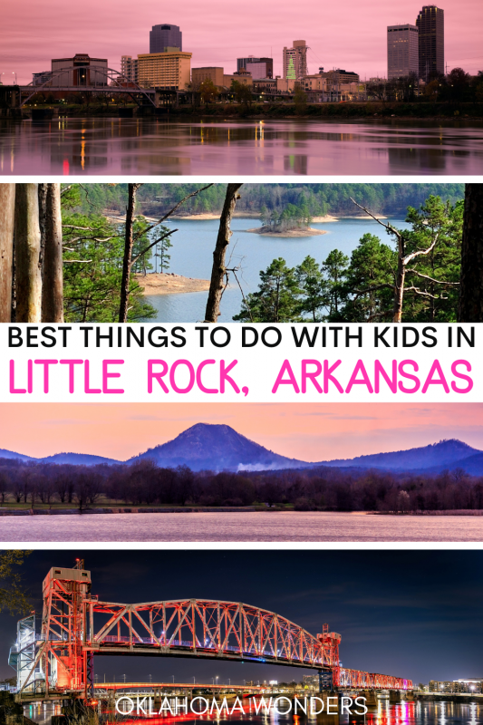 Fun Things to Do in Little Rock with Kids for Arkansas Family Adventures-2