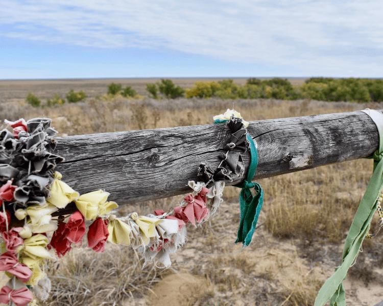 Colorado - National Parks in Colorado - Sand Creek Massacre National Historic Site