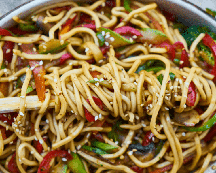 Oklahoma - Edmond - Vegan Restaurants and Vegetarian Restaurants - Vegan Asian Cuisine
