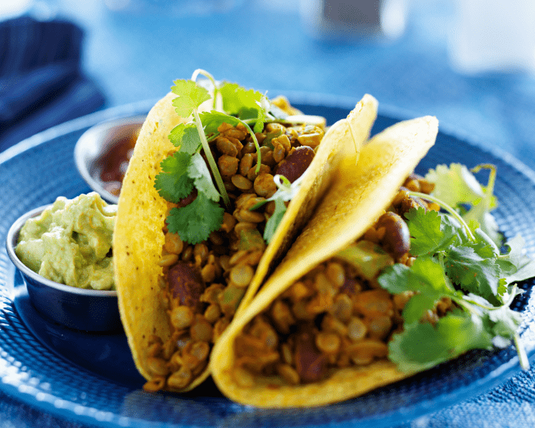 Oklahoma - Edmond - Vegan Restaurants and Vegetarian Restaurants - Vegan Tacos
