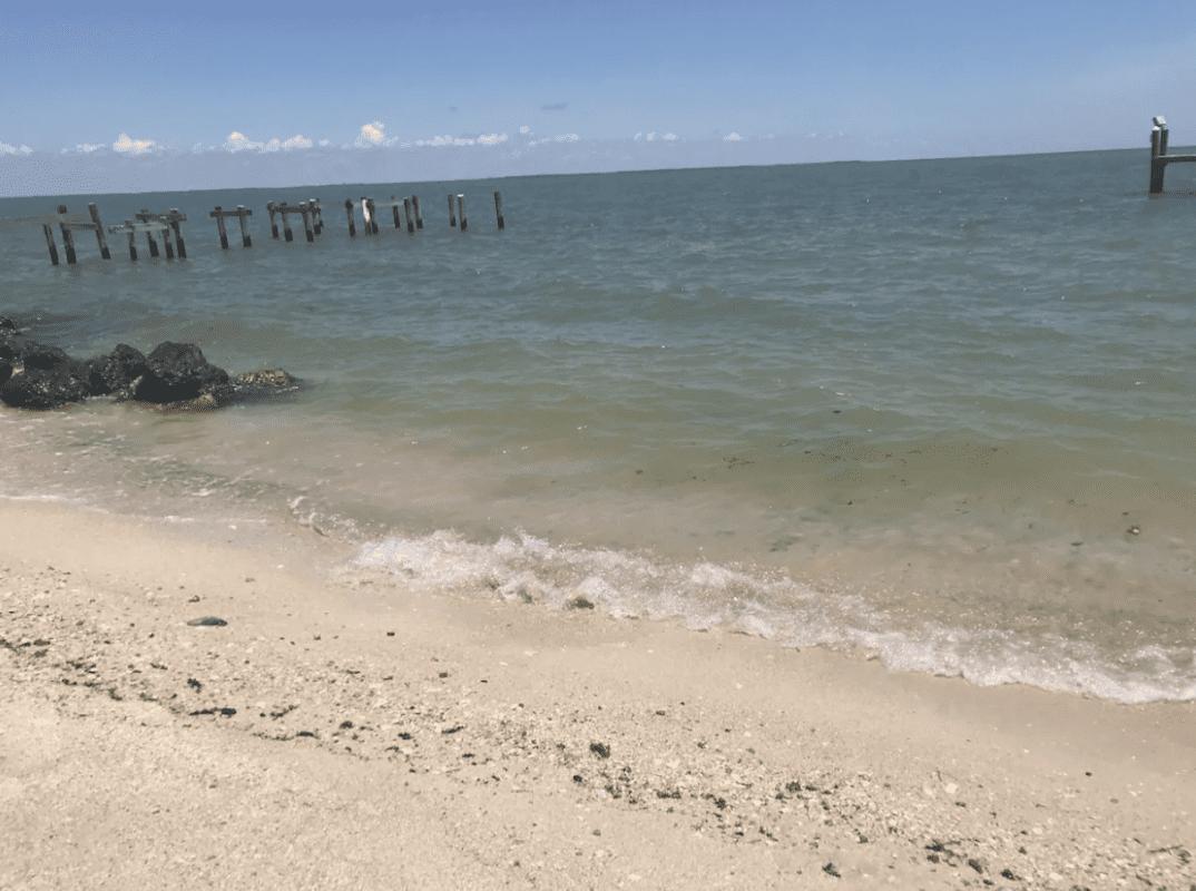 Texas - Magnolia Beach