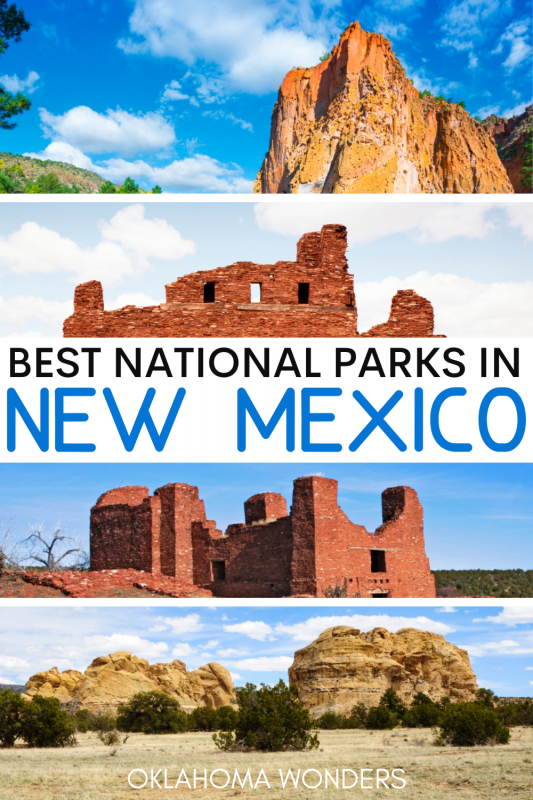 The 18 National Parks in New Mexico_ Why & How to Visit Each One!-2