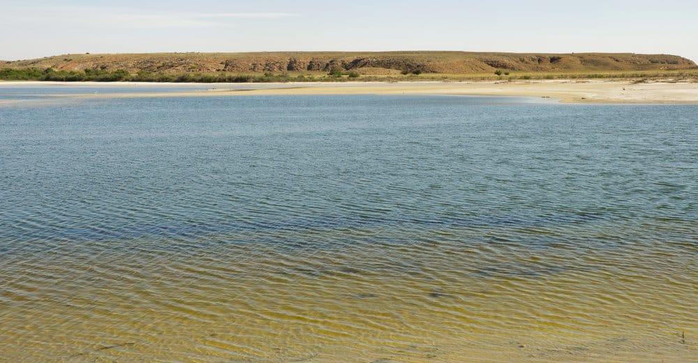 New Mexico - Lazy Lagoon