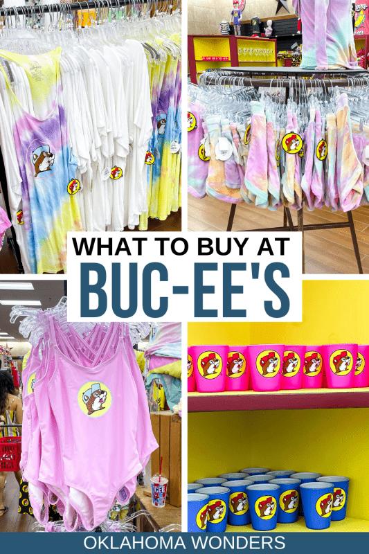 Buc-ee's snacks - Buc-ee's food - Buc-ee's souvenirs - Buc-ee's gifts