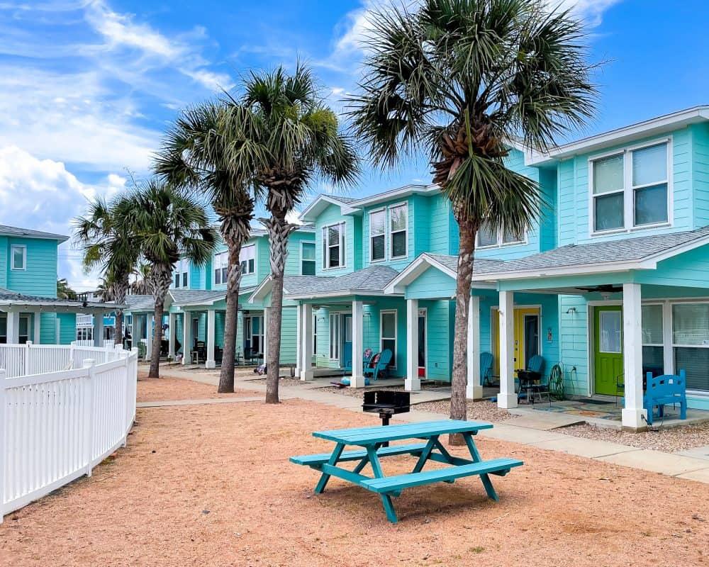 Texas - Port Aransas - The Commons Vacation Rental