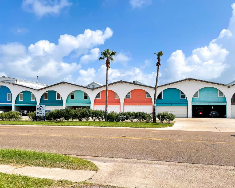 Texas - Port Aransas - Vacation Rentals