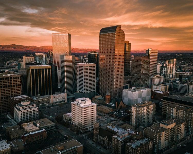Quotes about Denver, Colorado